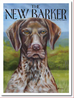New Barker Magazine